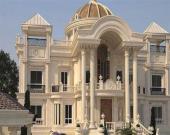 سایه سنگین نمای وارداتی بر معماری پارسی