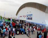 گردهمایی فعالان صنعت ساختمان در نمایشگاه بینالمللی فارس برگزار شد