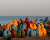 هرمز ایران برنده جشنواره معماری جهانی