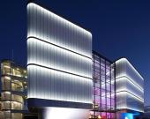 آیا نورپردازی در نمای بیرونی ساختمانهای مسکونی قانونی است؟