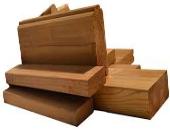چوب ترمووود یا ترمو نما چیست؟