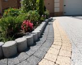 آشنایی با موزاییک پلیمری و کاربردهای آن در پوشش کف و نمای ساختمانها