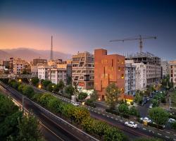 نماسازی و ساخت بدنه شهری