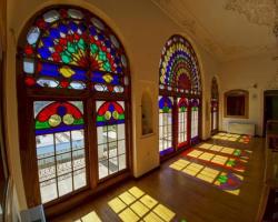 ارسی، آرایهای ماندگار در معماری ایرانی