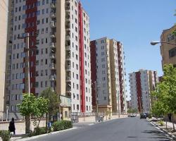 تشکیل کمیته ای برای کنترل نماهای ساختمانها